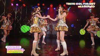 """1部アイドリング!!!""""ダイジェスト@TIP LIVE Vol.5 『TOKYO IDOL KURO-CH..."""