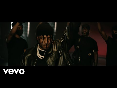A$AP Ferg - No Ceilings (Official Video) ft. Lil Wayne, Jay Gwuapo