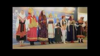 видео Выставка ручной вышивки в Кишиневе