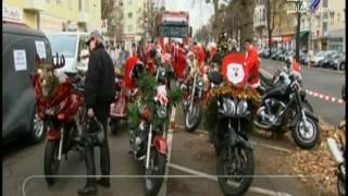 شاهد.. طريقة جديدة لمساعدة الجمعيات الخيرية بألمانيا بالتزامن مع أعياد الميلاد