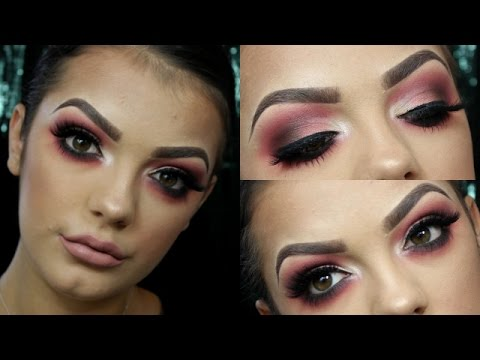 lime crime tutorial launch makeup pro store youtube. Black Bedroom Furniture Sets. Home Design Ideas