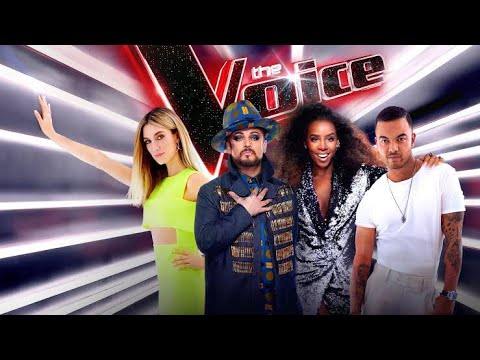 SOME OF THE BEST THE VOICE AUSTRALIA AUDITIONS OF 2019