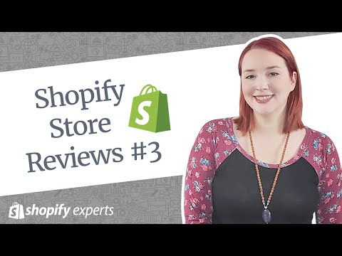 Shopify Store Reviews #3- Pet Products, Home Decor & Clothing thumbnail