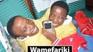 UJUMBE KABLA YA KIFO MAPACHA WALIOKUWA WAMEUNGANA Maria na Consolata wafariki dunia