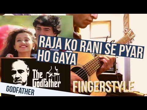 godfather-theme-(raja-ko-rani-se-pyar-ho-gaya??)-fingerstyle-guitar