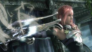 Final Fantasy XIII AMV [Lightning Farron Tribute] -The Kill thumbnail