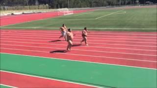 Спринт Трех Борцов Сумо - Sumo Wrestlers Sprint