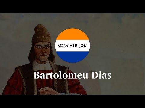 Carike Keuzenkamp –Bartolomeu Dias (Lyrics + English Translation)