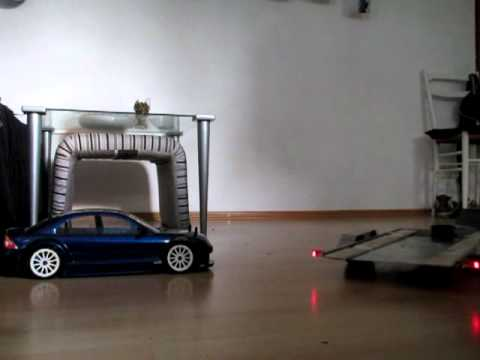 rc rally car eigenbau makingof mf 01ra part 1 doovi. Black Bedroom Furniture Sets. Home Design Ideas