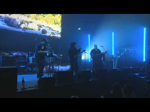 "Kora Performing Herbs Song ""Rust In Dust"" At The APRA Silver Scroll Awards 2012"