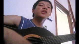 Bâng khuâng Trường Sa guitar - Chiechuongio