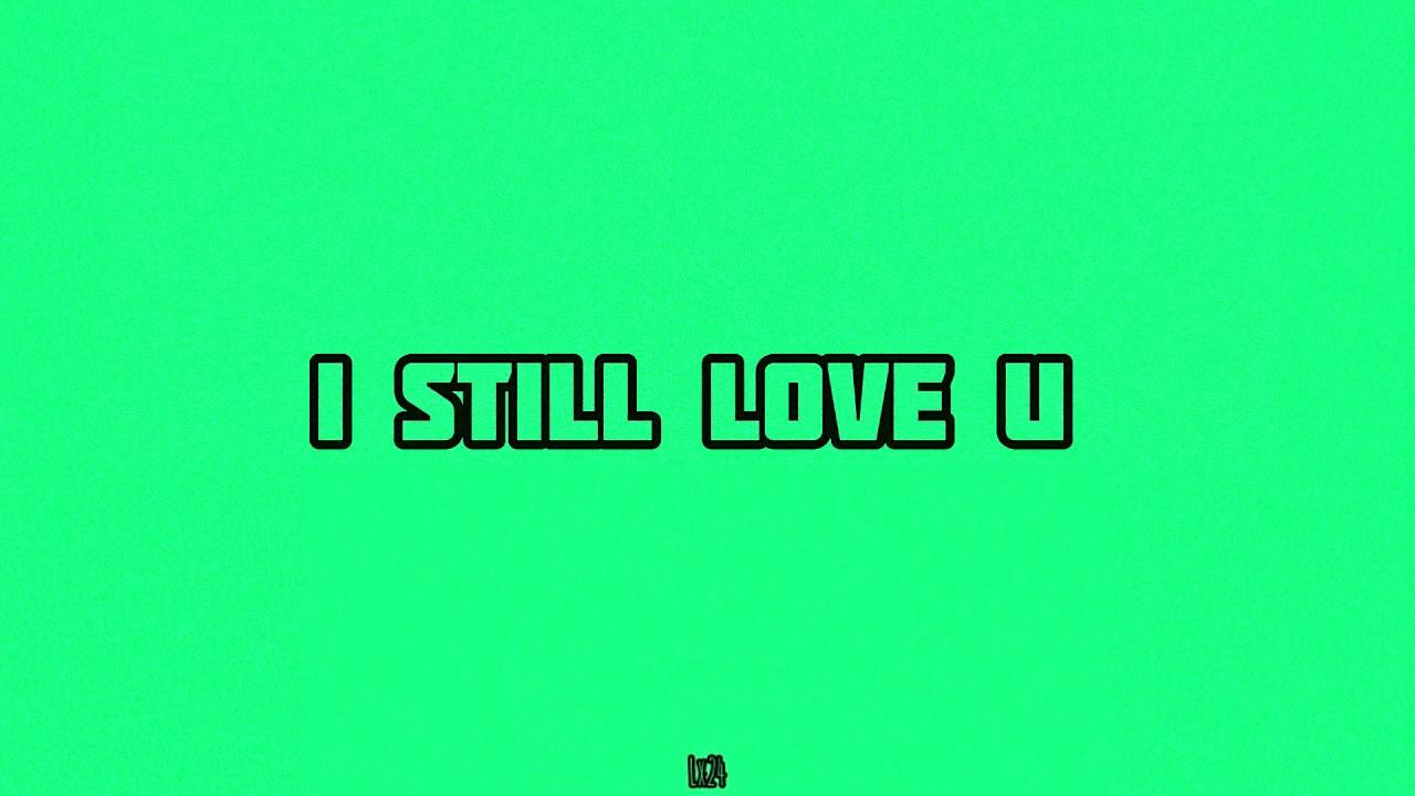 Lx24 - Я все еще люблю тебя