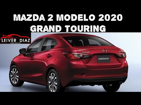 Mazda 2 Grand Touring 2020 Youtube