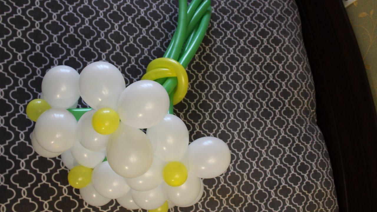 Воздушные шары как сделать фигурки фото 876