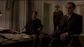 Подпольная империя, Аль Капоне