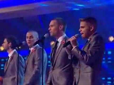 X Factor 4, ep 13, Futureproof (itv.com/xfactor)