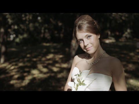 Светлана и Никита. Свадьба в Клину