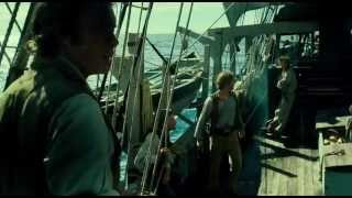 Video Trailer Film: In The Heart Of The Sea -- Chris Hemsworth, Cillian Murphy download MP3, 3GP, MP4, WEBM, AVI, FLV September 2018