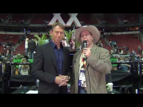 Recap World Finals W Cbs Sports Network S Craig Hummer And