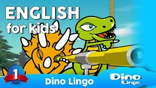 English for kids - Learn English for kids - Online English lessons ESL