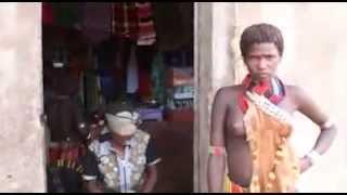 Hamar Market - Ethiopia
