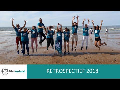DierAnimal 2018 - Retrospectief NL