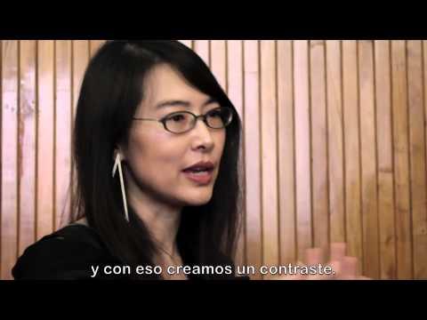 'Emociones para crear ambientes'   Neri & Hu Design en Design Week México.