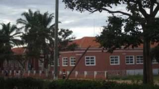 Luena Moxico Angola -2009 - 2ª parte