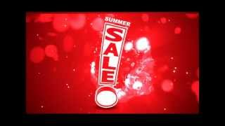 LuLu Hypermarket - Summer Sale
