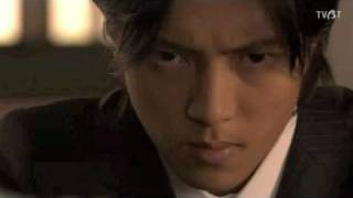One of the background music in Kurosagi drama.