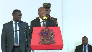 Wosia wa Rais Magufuli kwa viongozi wa dini kuelekea uchaguzi mkuu 2020