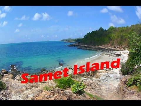 Ko Samet, Thailand: video & travel guide เกาะเสม็ด