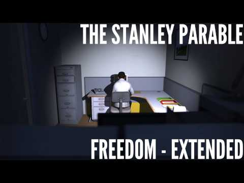 The Stanley Parable: Freedom - Extended