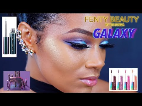 FENTY BEAUTY | GALAXY COLLECTION