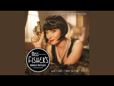 Miss Fisher's Closing Theme