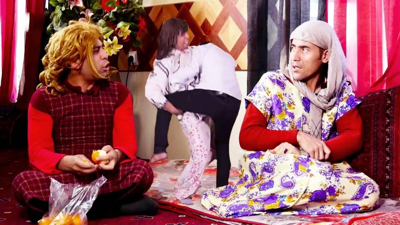 Download عروس ورزشکار  | Best Clips of Shabake Khanda Part 82