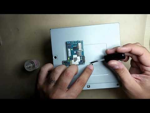 Como Cambiar Conector Carga Cualquier Telefono Movil
