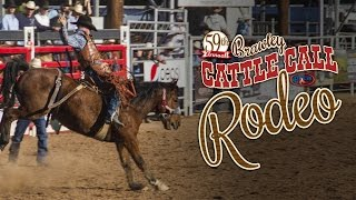 2015 Brawley Cattle Call