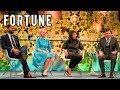 Global Forum 2018: The Business of Blockchain I Fortune