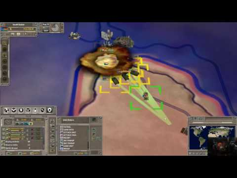 Supreme Ruler Ultimate: South Sudan Part 15 (Sudan Capital Push)