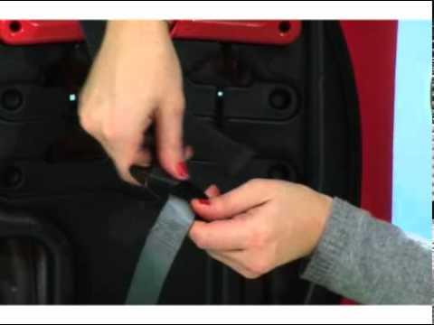 Видеоинструкция к автокреслу CAM Travel Evolution