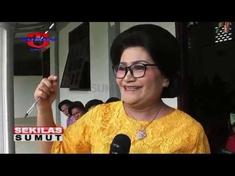 Perayaan Natal Dan Puncak Tahun Ibu HKI Berlangsung Khidmat