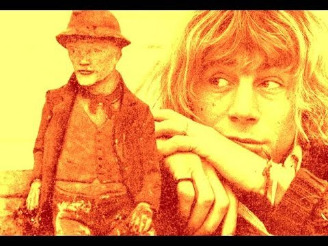 "Kevin Ayers ""Acoustic"" Magical - Live 2006 London"