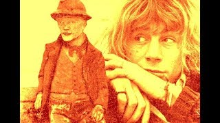 """Kevin Ayers """"Acoustic"""" Magical - Live 2006 London"""