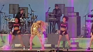 Zara Larsson - I Would Like + Dancer break ( Live Gröna Lund ) 2017 - HD