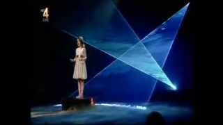 Amira Willighagen 9 - ' Nessun dorma' Winner Finale Holland's Got Talent 2013