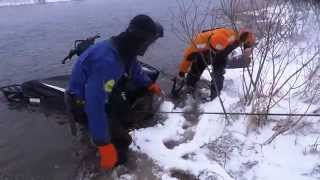 снегоходы по воде(, 2014-03-26T19:52:50.000Z)