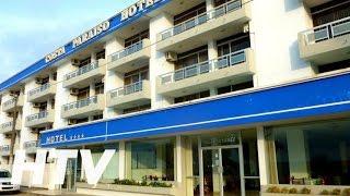 Hotel Costa Paraiso en Atacames
