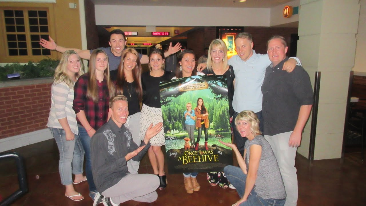 Download ONCE I WAS A BEEHIVE, MOVIE PREMIERE
