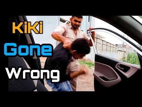 KiKi Challenge Gone Wrong   KiKi Do You Love Me : Million Dreams